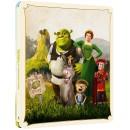 [Vorbestellung] Zavvi.de: Shrek (Zavvi exkl. 20th Anniversary Steelbook) [4K UHD + Blu-ray] für 25,99 GBP + VSK