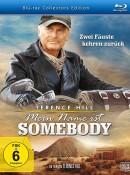 Amazon.de: Mein Name ist Somebody – Collectors Edition [Blu-ray] für 4,99€ + VSK