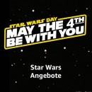 Amazon.de: Star Wars Angebote (nur heute gültig) & 25% an der Kasse sparen (gültig bis 13.05.)