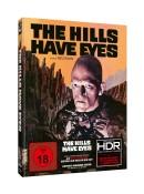 [Vorbestellung] Turbine-Shop.de: The Hills Have Eyes (1977) – Mediabook [4K Ultra HD + Blu-ray] 34,95€ + VSK