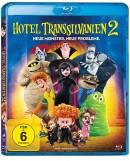 Amazon.de: Hotel Transsilvanien 2 [Blu-ray] für 3,96€ + VSK