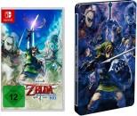 [Vorbestellung] MediaMarkt.de/ Saturn.de: The Legend of Zelda: Skyward Sword HD (inkl. Steelbook) [Switch]  für 59,99€ inkl. VSK