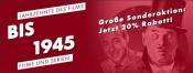 Fernsehjuwelen Shop: Große Sonderaktion – Filme vor 1945. Jetzt 20% auf ausgewählte Artikel sparen!