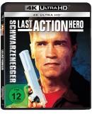 Amazon.de: Last Action Hero [4k Ultra HD Blu-Ray] für 12,52€ + VSK