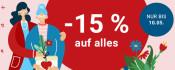 Medimops.de: 15% Rabatt auf Alles (ab 20€ MBW, nur bis 10.05.2021) und Sale auf Rebuy.de