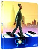 Amazon.it: Soul Steelbook [Blu-ray] für 19,99€ + VSK
