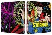 Mueller.de: Doctor Strange – 4K UHD Mondo Steelbook Edition für 25,49€
