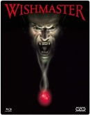 Amazon.de: Wishmaster [Blu-ray] [Steelbook] für 11,97€ + VSK