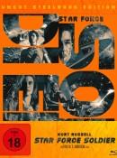 [Vorbestellung] JPC.de: Star Force Soldier (Kurt Russell) Steelbook [Blu-ray] 19,99€ + VSK