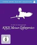 Amazon.de: Kikis kleiner Lieferservice (Studio Ghibli Blu-ray Collection) [Blu-ray] für 8,60€ + VSK