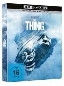 [Vorbestellung] JPC.de: Das Ding aus einer anderen Welt (John Carpenter) Steelbook [4K UHD + Blu-ray] für 34,99€ inkl. VSK