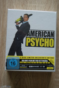 [Review] American Psycho – Special Edition (4K Ultra HD)