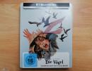 [Review/Unboxing] Die Vögel (1963) [4K UHD + Blu-ray] Limited Edition Steelbook