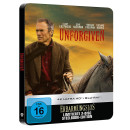 [Vorbestellung] MediaMarkt.de: Erbarmungslos / Unforgiven (limitiertes Steelbook) [4K UHD + Blu-ray] für 31,99€ + VSK