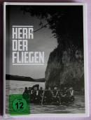 [Review] Herr der Fliegen – Limited 3-Disc Collector's Edition Mediabook (Blu-ray)