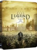[Vorbestellung] MediaMarkt.de: I Am Legend (Steelbook) [4K UHD + Blu-ray] für 31,99€ + VSK