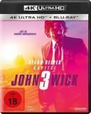 Amazon.de: John Wick – Kapitel 3 [2 Disc-Edition – 4K UHD und Blu-ray] [2 DVDs] für 15,97€ + VSK