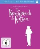 Amazon.de: Das Königreich der Katzen [Blu-ray] für 9,33€ + VSK uvm.