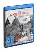 Amazon.de: Der Kontrakt des Zeichners [Blu-ray] für 4,49€ + VSK