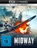 Amazon.de: Midway – Für die Freiheit (4K Ultra HD) (+ Blu-ray 2D) für 12,97€ + VSK