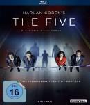 Amazon.de: The Five – Die komplette Serie [Blu-ray] für 11,81€ + VSK