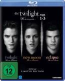 Amazon.de: Die Twilight Saga 1-3 – Was bis(s)her geschah… [Blu-ray] [Limited Edition] für 4,99€