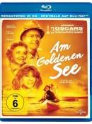 Amazon.de: Am goldenen See [Blu-ray] für 5,29€ + VSK