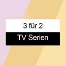 Amazon.de: Neue Aktionen u.a. 3 für 2: TV Serien im Sparpaket (bis 01.08.21)