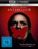 Amazon.de: Antebellum (4K Ultra HD) [Blu-ray] für 14,79€ + VSK