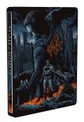Amazon.de: Batman V Superman – Theatrical & Ultimate Ed. – Mondo Steelbook [Blu-ray] für 17,51€ + VSK