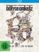 Amazon.de: Böhse Onkelz – Memento-Gegen die Zeit+Live in Berlin [Blu-ray] für 9,99€ + VSK