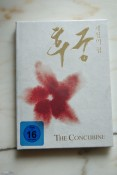 [Review] Die Konkubine (The Concubine) – Mediabook – 2-Disc Limited Collector's Edition