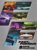 Microsoft.com: Fast & Furious 8-Movie Collection für 4,99€ [Full HD]