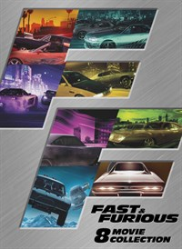 Fast 1-8