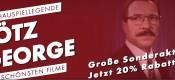 Fernsehjuwelen Shop / Alive Shop: Schauspiel Legenden – Götz George. Jetzt 20% auf ausgewählte Artikel sparen!