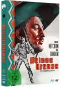 MediaMarkt.de: Gönn Dir Dienstag u.a. Heiße Grenze-Mediabook-Edition (DVD+Blu-ray) Blu-ray + DVD für 9,99€