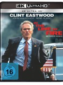 Amazon.de: In The Line Of Fire – Die zweite Chance (4K Ultra HD) [Blu-ray] für 13,55€ + VSK