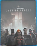 [Review] Zack Snyders Justice League – The Snyder Cut! Steelbook