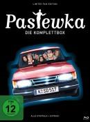 Amazon.de: Pastewka Komplettbox – Limitierte Fan-Edition (Staffel 1-10 + Weihnachtsgeschichte) (Blu-Ray + Staffel 1-5 auf SDonBlu-Ray) für 61,59€ inkl. VSK