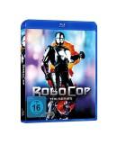 Mueller.de: Robocop – Die Serie [Blu-ray] & Frankenhooker [Blu-ray] für je 4,99€