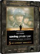 [Vorbestellung] MediaMarkt.de: Der Soldat James Ryan (Steelbook) [4K UHD + Blu-ray] für 34,99€