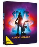 [Vorbestellung] Amazon.de: Space Jam 2 (Steelbook) [4K-UHD + Blu-ray] für 39,99€ inkl. VSK