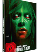 [Vorbestellung] OFDb.de: George A. Romero's Survival of the Dead (3x limitiertes Mediabook) [Blu-ray + DVD] für je 29,98€