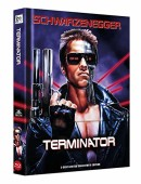 Amazon.de: Terminator – 2-Disc Limited Collector's Edition [Blu-ray] für 42€ inkl. VSK