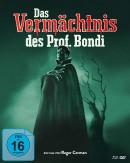 Amazon.de: Das Vermächtnis des Professor Bondi – Mediabook (+Bonus-Blu-ray + 1 DVD) für 15,97€ + VSK