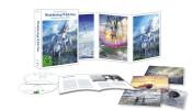 Amazon.de: Weathering With You – Das Mädchen, das die Sonne berührte [Blu-ray] (Limited Collector's White Edition) für 38,08€ inkl. VSK