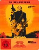 [Vorbestellung] JPC.de: Zombie – Dawn of the Dead (Steelbook) [4K-UHD + Blu-ray] für 49,99€ inkl. VSK