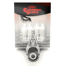 [Vorbestellung] MediaMarkt.de / Saturn.de: Clockwork Orange (Titans of Cult Steelbook) [4K UHD + Blu-ray] für 37,99€ inkl. VSK