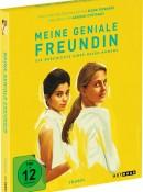 Thalia.de: Meine geniale Freundin Staffel 2 [Blu-ray] für 10,79€