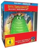 Thalia.de: Hotel Transsilvanien 2 (mit Blobby Figurine) [Blu-ray] für 5,69€ inkl. VSK